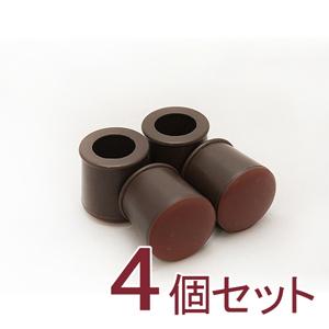 家具のスベリ材 丸キャップ SS Cwe-022
