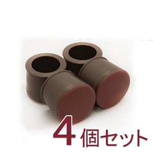 家具のスベリ材 丸キャップ M Cwe-024