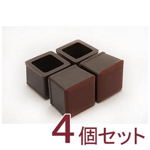 家具のスベリ材 角キャップ M Cwe-030