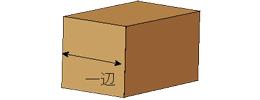 角脚タイプ