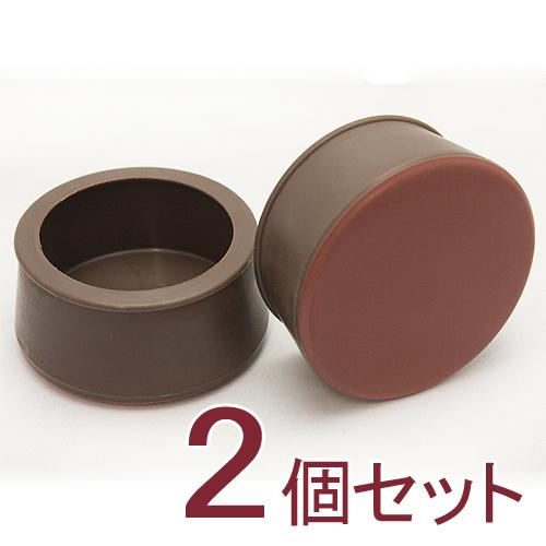 Cwe-027 家具のスベリ材 丸キャップ3L
