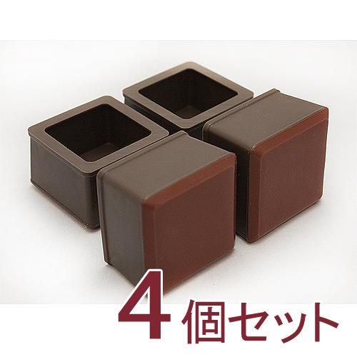 Cwe-032 家具のスベリ材 角キャップLL