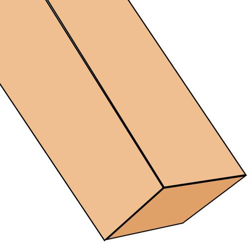 菱形の椅子脚カバーの選び方