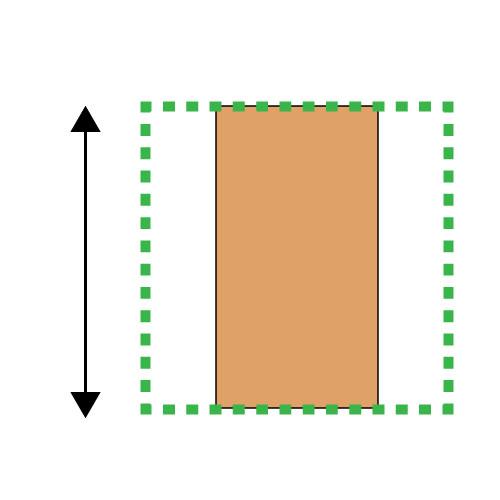 長方形の椅子脚カバーの選び方