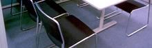 カーペットの床の悩み