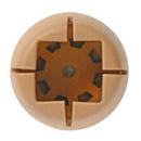 家具のスベリ材CAP